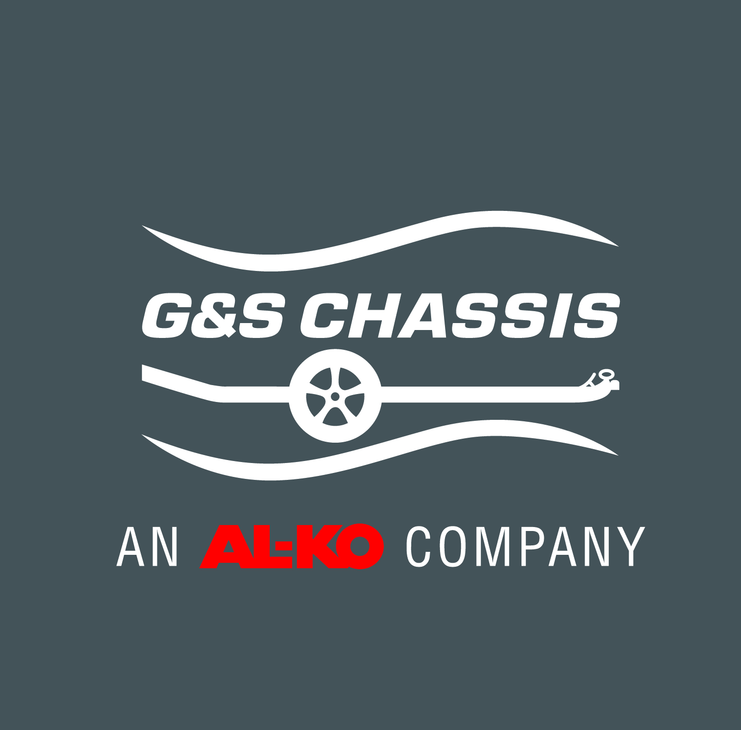 G&S Chassis Logo
