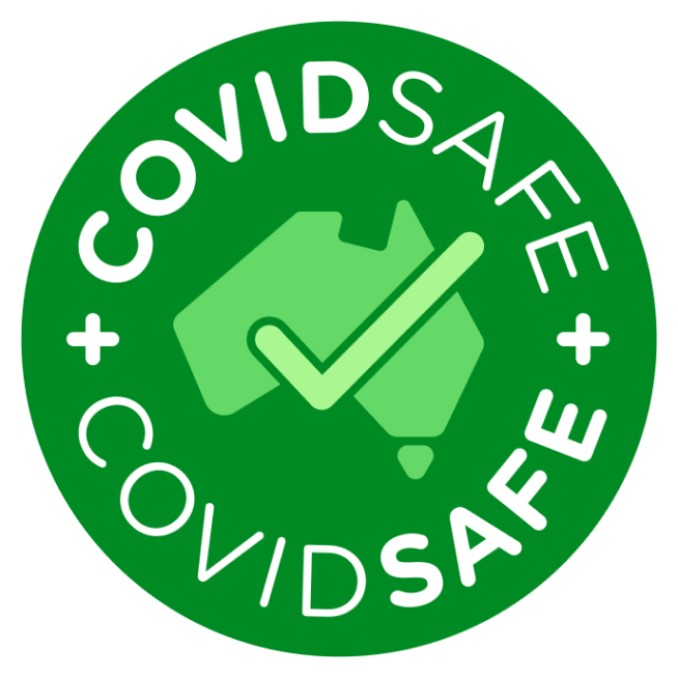 This event is COVID-Safe